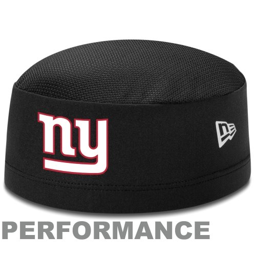 New York Giants Training Skull Cap Football Theme Hats