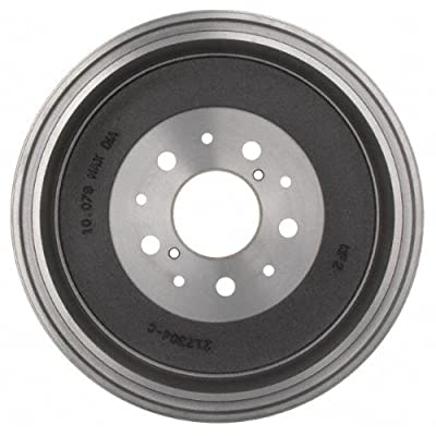 ACDelco 18B244 Professional Rear Brake Drum Assembly: Automotive