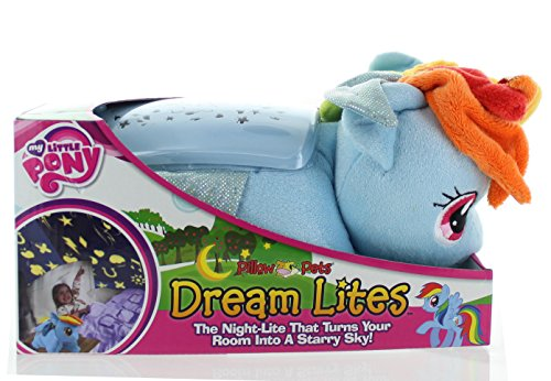 My Little Pony Rainbow Dash Pillow Pets Dream