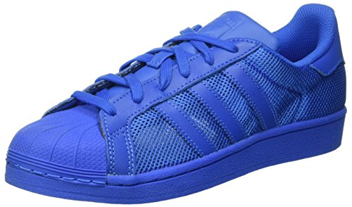 Superstar Adulto Blubir Blubir adidas Blu Unisex Ginnastica da Scarpe Blubir – aCx1d