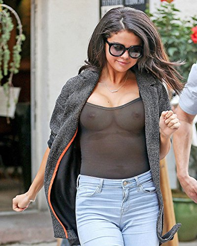 Selena Gomez 8 x 10 / 8x10 GLOSSY Photo Picture IMAGE #12