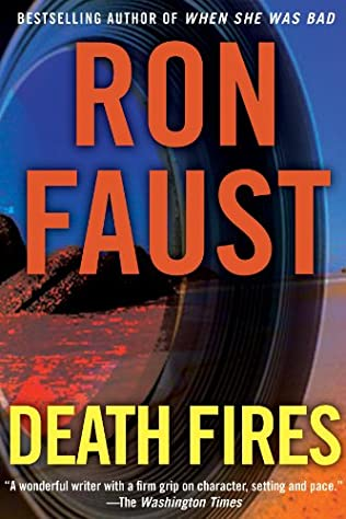 book cover of Death Fires