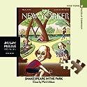 ニューヨークパズル会社–New Yorker Shakespeare in the Park–100ピースジグソーパズルの商品画像