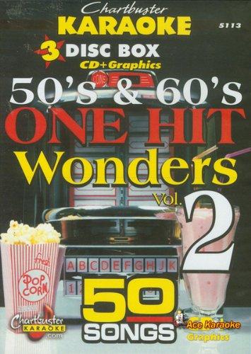 Vol 1 Karaoke Disc - 6