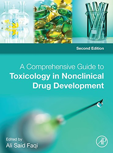 A Comprehensive Guide to Toxicology in Nonclinical Drug Development, Second Edition - Biomarker Guide