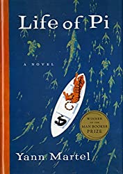Life of Pi by Yann Martel (2002-06-04)