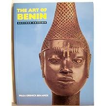 Art Of Benin 2e
