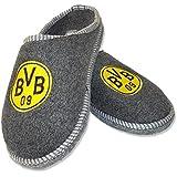 BVB Filzpantoffeln