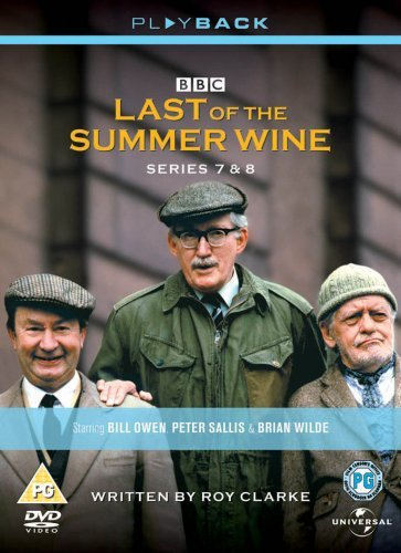 Last of the Summer Wine Series 7 &