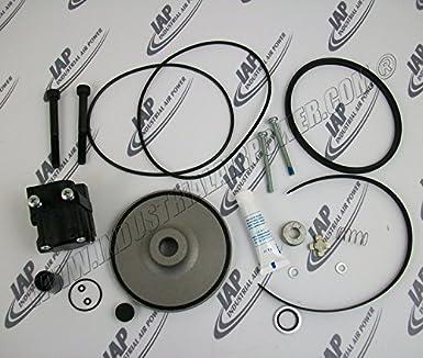 Kit de válvula de entrada 2901-1622-00 - diseñado para su uso con compresores de aire Atlas Copco: Amazon.es: Amazon.es