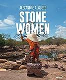 capa de Mulheres de Pedra / Stone Women