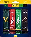 Vandoren SRMIXA3 Alto Saxophone Reed, Mix #3