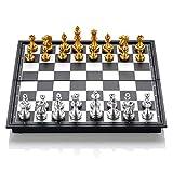 BlueSnail Magnetic Travel Chess Set