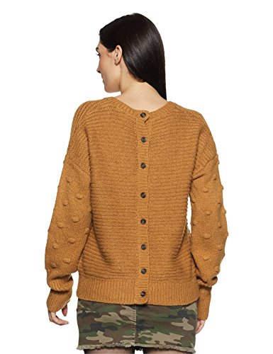 Ashore Bone Pull Roxy True Rest Femme Brown zwqw54R
