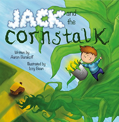 (Jack and the Cornstalk (The Fairy Tale)