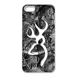 RMGT Browning Pattern Fashion Comstom Plastic case cover For Iphone 6 plus 5.5