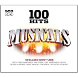 100 Hits-Musicals