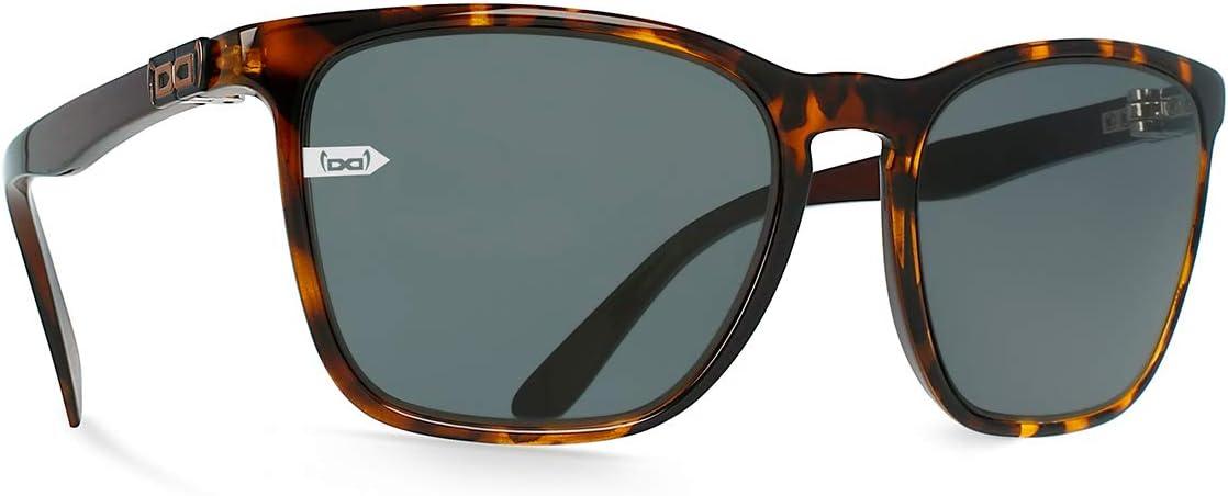 Uni gloryfy unbreakable eyewear Gi26 Kingston Night Havanna Sonnenbrille Braun