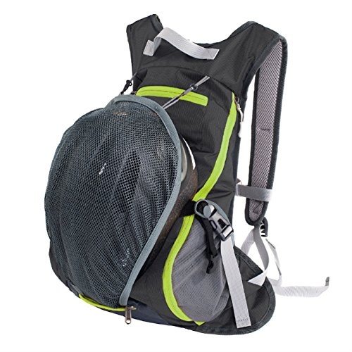 TECOOL 15L Ultra Light Weight Outdoor Sport Backpack ...