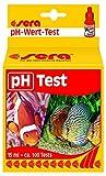 sera pH-Test 15 ml, 0.5 fl.oz. Aquarium Test Kits