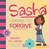 img - for Sasha Learns to Forgive book / textbook / text book