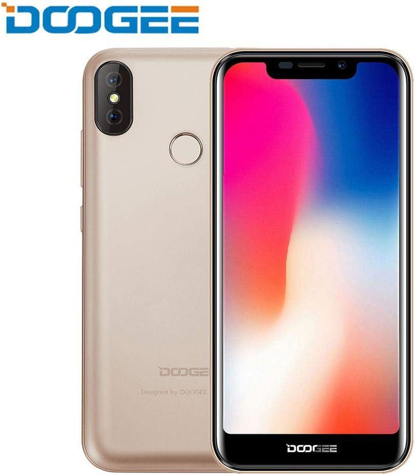 Rstant Doogee X70 Smartphone 5.5 U-Notch 19:9 Multi-Touch Mtk6580 ...