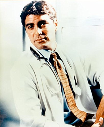 Autograph-Warehouse-82750-George-Clooney-8-x-10-Photo-Image-No-3