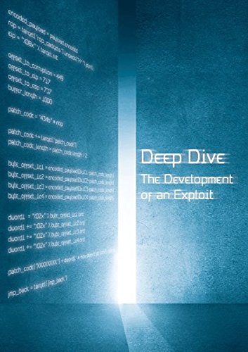 Deep Dive: The Development of an Exploit (Win32) by Carus Manu