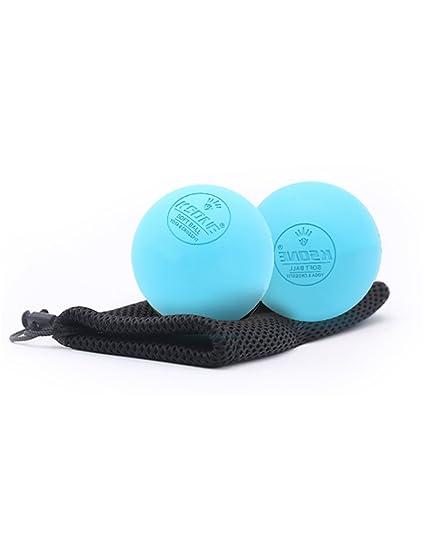 Ksone Yoga Tune Up & Crossfit - Juego de bolas de masaje ...