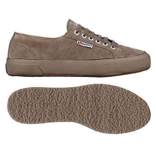 Adulte Superga Mixte Full Sneakers damen S003sr0 Antilop Basses IXnqfngr