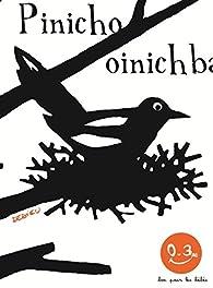 Pinicho oinichba par Thierry Dedieu
