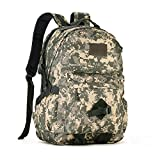 Sports Outdoors Hunting Best Deals - Protector Plus 40L Tactical MOLLE Assault Backpack Daypack Military Gear Rucksack Large Waterproof Bag Pack Sport Outdoor for Hunting Camping Trekking Cycling