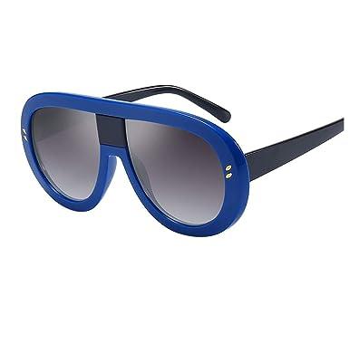 Gusspower Gafas de sol Nerd polarizadas estilo Retro Vintage ...