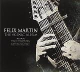 The Scenic Album by Felix Martin (2013-09-17)
