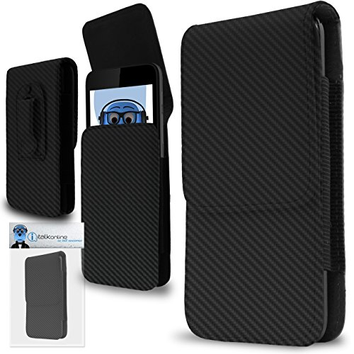 PREMIUM Vertical Executive Magnetic WileyFox product image