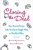 Closing the Deal, Richard Kirshenbaum and Daniel Rosenberg, 0060590092