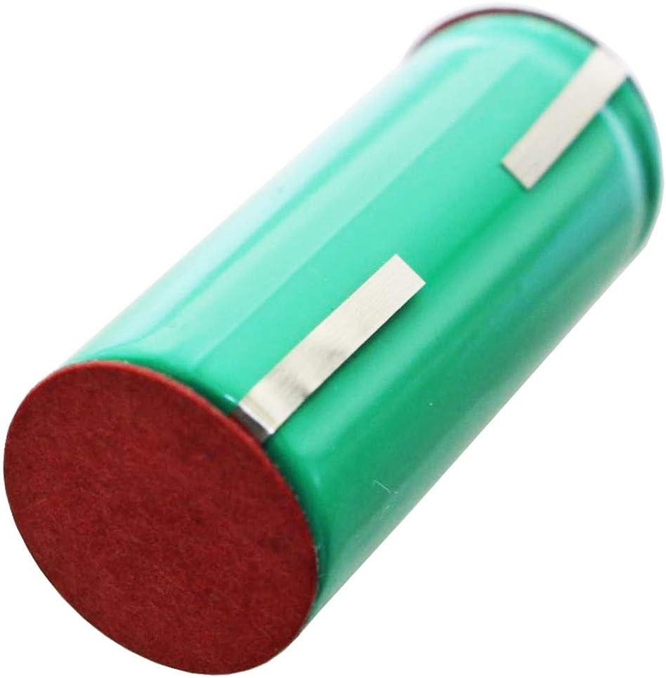 2 mm de Ancho, 43 x 17 mm AccuCell Bater/ía para Braun Oral-B Triumph Professional Care v2 versi/ón