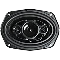 2) New Audiopipe CSL-6904 6x9 500 Watt 4-Way Car Audio Power Speakers CSL6904
