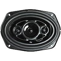 2) New Audiopipe CSL-6904 6x9 500 Watt 4-Way Car Audio Power Speakers CSL6904