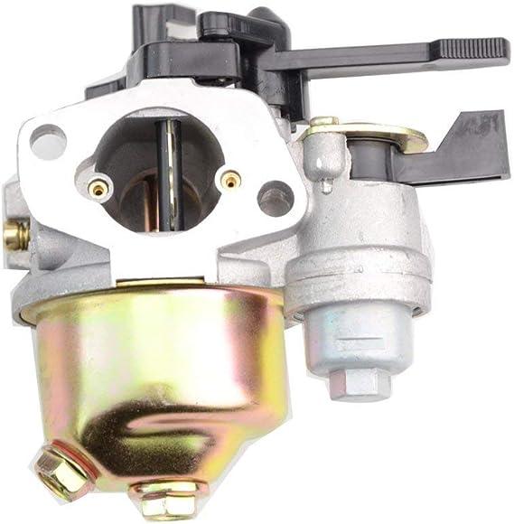 Goofit 19 Mm Vergaser Carb Für Gx160 5 5hp Gx200 Motor 16100 Zh8 W61 W Choke Lever Auto