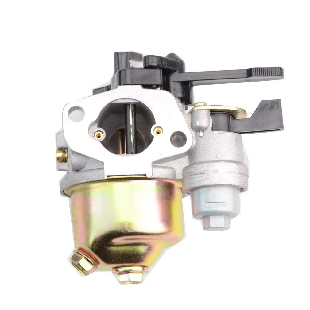 GOOFIT Carburatore per X160 GX168 GX200 5.5hp motore 6.5h