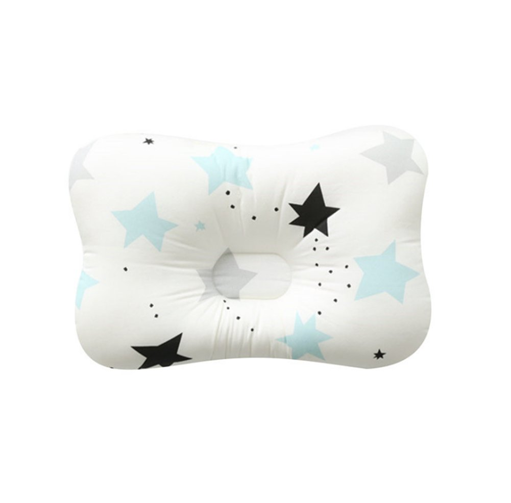 Amazon Com Newborn Baby Pillow Cute Breathable 3d Air