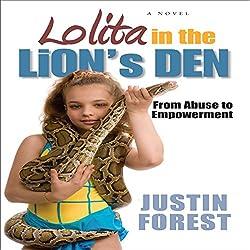 Lolita in the Lion's Den or Pre-Tween Juxtaposition