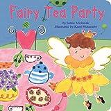 Fairy Tea Party (Padded Board Books)