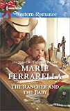 img - for The Rancher and the Baby (Forever, Texas) book / textbook / text book