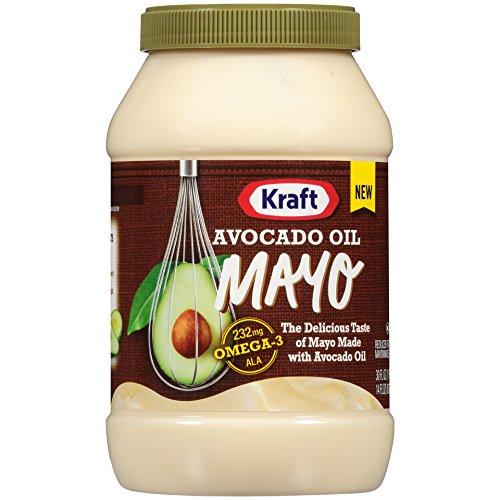 Kraft Mayo Avocado Oil, 30 Ounce