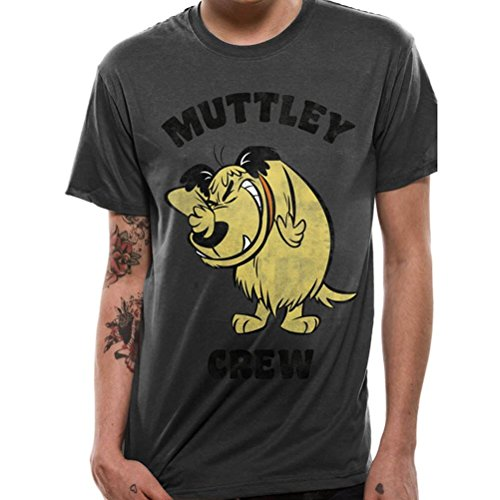 Official Men's Muttley Crew Neck T-shirt