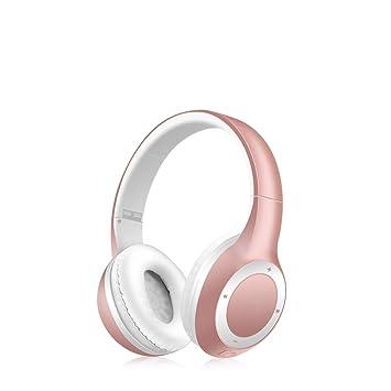 Auriculares inalámbricos Bluetooth Auriculares Deportes Funcionamiento Fitness OPPO Teléfono móvil Auriculares duales Tarjetas Vivo iPhone de Apple ...