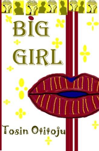 Read Online Big Girl PDF