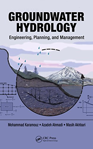 Groundwater Hydrology: Engineering, Planning, and Management 1st Edition -  Ebook PDF Version